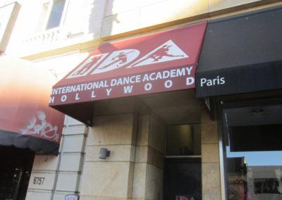 IDAダンススクール
