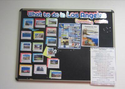ロサンゼルスについての掲示板