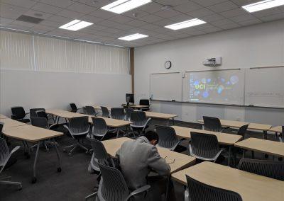CE1クラスルーム